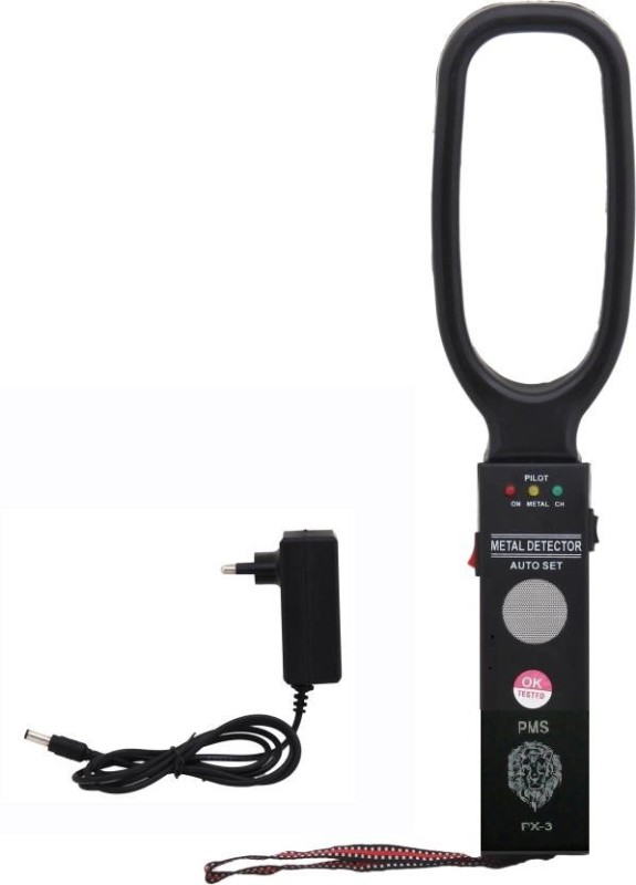 PMS P Advanced Metal Detector( )