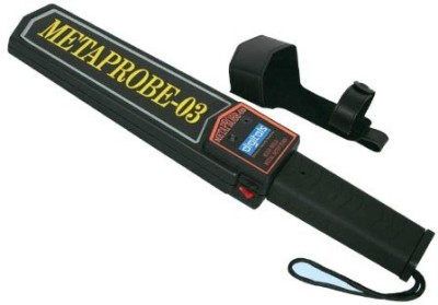 Digitals METAPROBE-03 Advanced Metal Detector