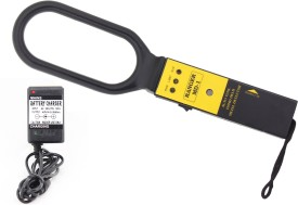 Safies Hand Held MD - 1 Advanced Metal Detector( )