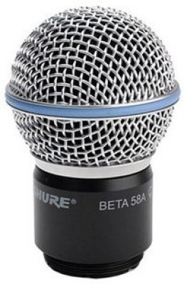 Shure RPW118 Wireless Beta58A Cartridge Wireless Cartridge for Shure Microphone