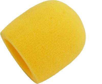 Prodx Windscreen Microphone Foam Pack Of-2pcs Shield Sponge Foam