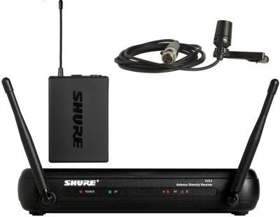 Shure SVX14E/CVL Cable