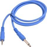 Prodx 3.5 sterio male to p38 mono cable ...