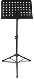 MX ADJUSTABLE BOOK / MUSIC SHEET STAND Stand(Black)