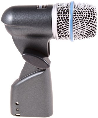 Shure Beta 56A Snare/Tom Drum Microphone