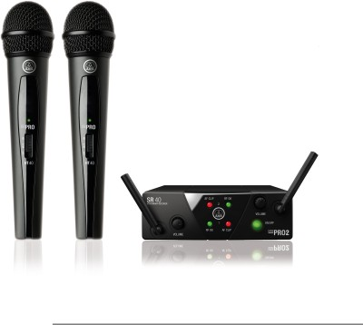 AKG WMS40Mini2 Vocal Microphone