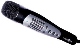 KORTEK Magic Mike YK-16 Karaoke With 5500+ Songs Microphone