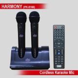 Persang Karaoke Symphony Microphone