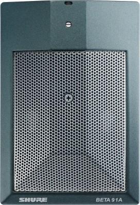 Shure Beta 91A Kickdrum Microphone