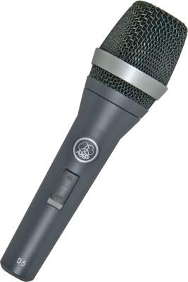 AKG D5S Microphone