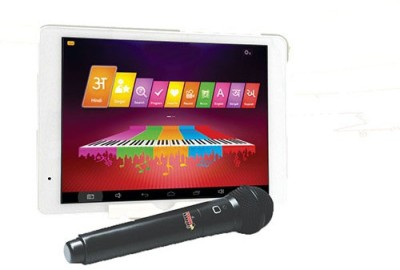 Persang Karaoke Tablet/PAD/Skipper Microphone