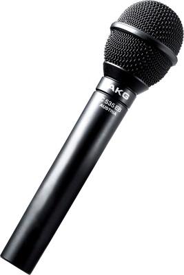 AKG C535EB Condensor Microphone