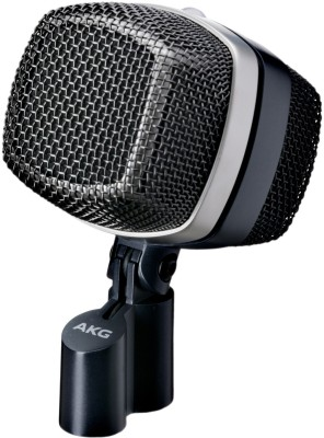 AKG D12VR Reference Kickdrum Microphone