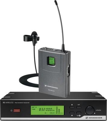 Sennheiser XSW12 Lapel Microphone