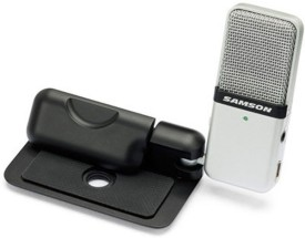 Samson GO PORTABLE USB CONDENSER Microphone