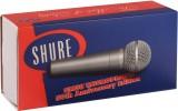 Shure Shure SM58-50A 50th Anniversary Li...