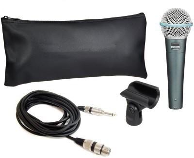 Medha Beta-58 Dynamic Mic Microphone HIGH QUALITY Microphone