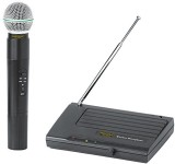 Medha Professional Vhf Series Wireless /...