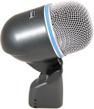 Shure Beta 52A Kickdrum Microphone