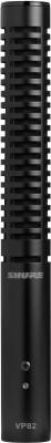 Shure VP82 Condensor Shotgun Microphone