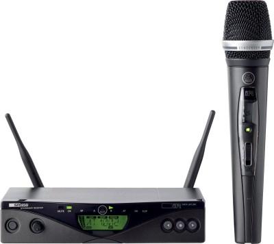 AKG Wms470 Vocal Set C5 Microphone