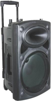 Persang Karaoke 12 Inch Active Karaoke Travel Speaker … Microphone