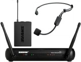 Shure SVX14/PGA31 Headworn Wireless Micr...
