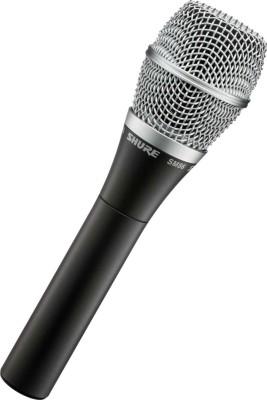Shure SM86 Microphone