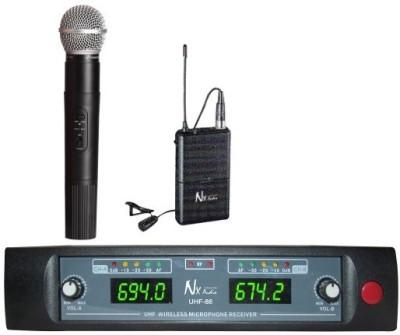 NX Audio UHF88-HL Microphone