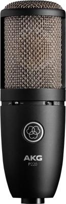 AKG P220 Recording Microphone