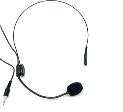 SRK HEAD MICROPHONE SHM-02 WITH 3.5 mm jack Microphone