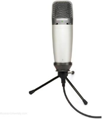 Samson C03 U Microphone