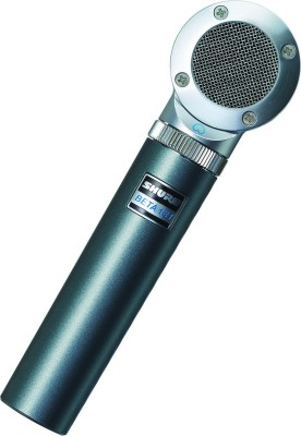 Shure Beta 181/S Side-Address Condensor Microphone