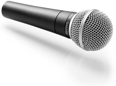 Shure SM58-LC (without cable) Microphone