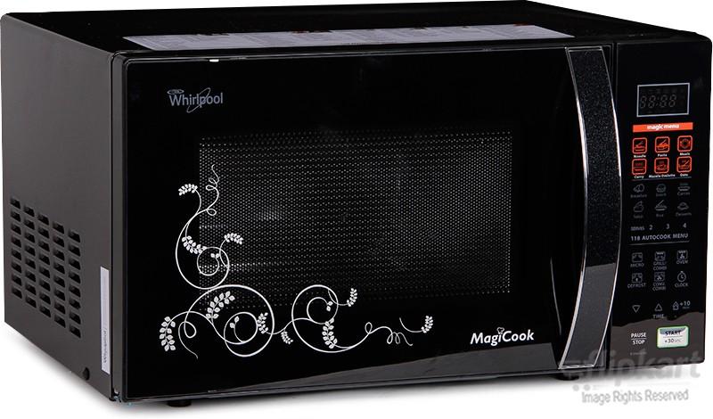 Whirlpool Microwave Ovens List Price