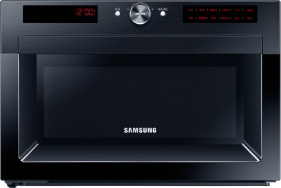 Samsung MC322GAKCBB/TL 32 Litres Convection Microwave Oven