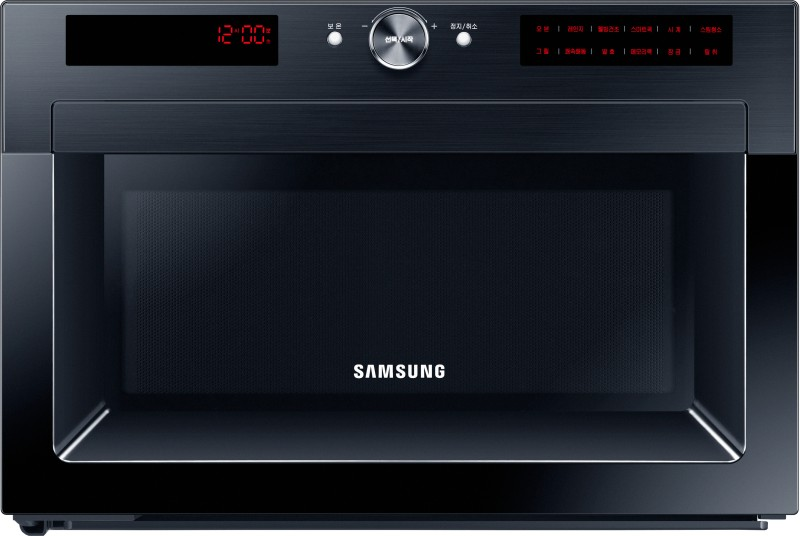SAMSUNG 32 L Convection Microwave Oven MC322GAKCBB/TL