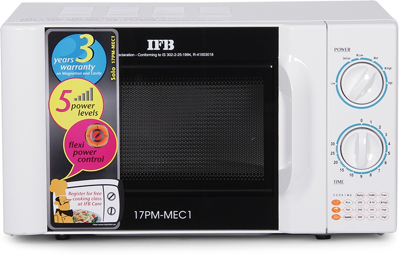 Deals | Starting Rs.4190 IFB Microwave Ovens