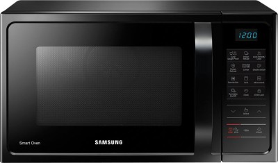 Samsung MC28H5023AW 28 Litres Convection Microwave oven