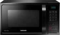 Samsung 28 L Convection Microwave Oven(MC28H5013AK/TL, Black)