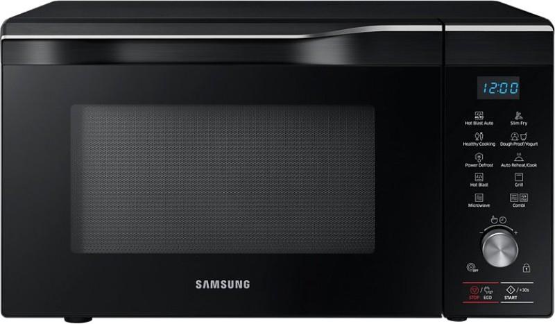 SAMSUNG 32 L Convection Microwave Oven MC32K7055CK