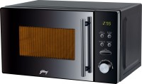 Godrej 20 L Grill Microwave Oven(GMX 20GA8 MLM, Mirror)