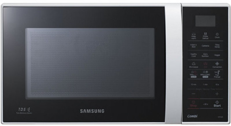 SAMSUNG 21 L Convection Microwave Oven CE73JD/XTL