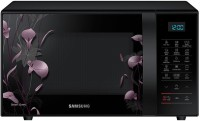 Samsung 21 L Convection Microwave Oven(CE77JD-LB/TL, Black)