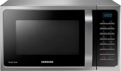 Samsung MC28H5025VS 28 Litres Convection Microwave oven