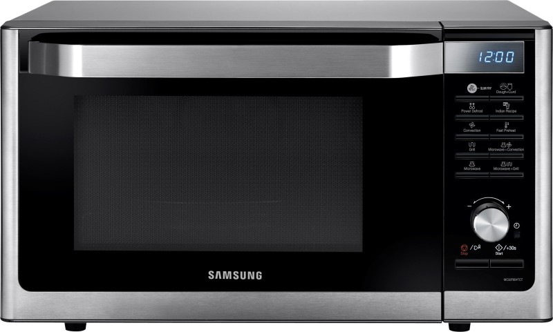 SAMSUNG 32 L Convection Microwave Oven MC32F604TCT/TL