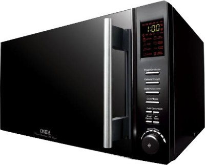 Onida 30 L Convection Microwave Oven (MO30BJS21B, Black)
