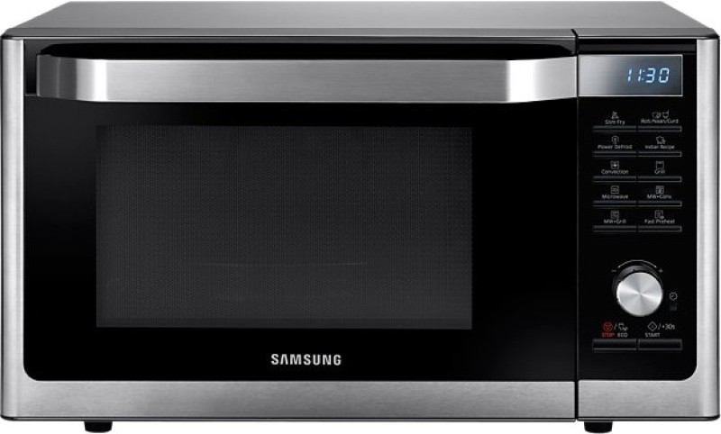 SAMSUNG 32 L Convection Microwave Oven MC32F605TCT/TL