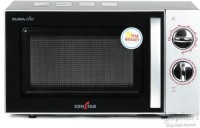 Kenstar 17 L Grill Microwave Oven(KM20GSCN, silver)
