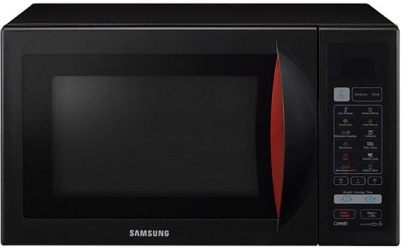 SAMSUNG 28 L Convection Microwave Oven CE1041DFB/XTL